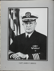 Page 8, 1986 Edition, Vulcan (AR 5) - Naval Cruise Book online yearbook collection