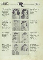 Page 11, 1948 Edition, Fulton High School - Talespin Yearbook (Middleton, MI) online yearbook collection