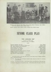 Page 14, 1948 Edition, Fulton High School - Talespin Yearbook (Middleton, MI) online yearbook collection