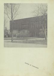 Page 5, 1948 Edition, Fulton High School - Talespin Yearbook (Middleton, MI) online yearbook collection