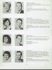 Page 14, 1955 Edition, Fulton High School - Talespin Yearbook (Middleton, MI) online yearbook collection