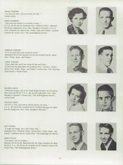 Page 15, 1955 Edition, Fulton High School - Talespin Yearbook (Middleton, MI) online yearbook collection