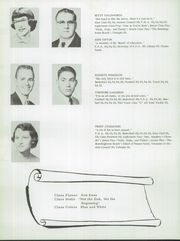 Page 16, 1955 Edition, Fulton High School - Talespin Yearbook (Middleton, MI) online yearbook collection