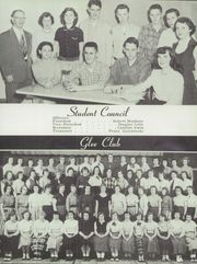 Page 17, 1955 Edition, Fulton High School - Talespin Yearbook (Middleton, MI) online yearbook collection
