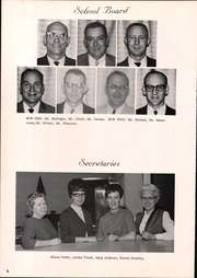 Page 10, 1969 Edition, Fulton High School - Talespin Yearbook (Middleton, MI) online yearbook collection