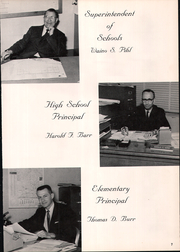 Page 11, 1969 Edition, Fulton High School - Talespin Yearbook (Middleton, MI) online yearbook collection