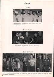 Page 14, 1969 Edition, Fulton High School - Talespin Yearbook (Middleton, MI) online yearbook collection