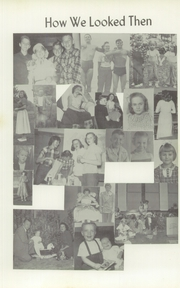 New Lothrop High School - Memo Yearbook (New Lothrop, MI) online yearbook collection, 1954 Edition, Page 61
