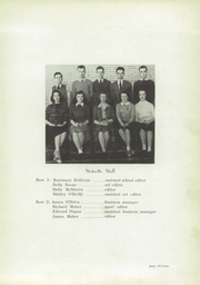 Page 17, 1943 Edition, St Philip High School - Statuette Yearbook (Battle Creek, MI) online yearbook collection