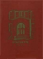 1946 Edition, St Philip High School - Statuette Yearbook (Battle Creek, MI)