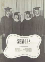 Page 16, 1955 Edition, St Philip High School - Statuette Yearbook (Battle Creek, MI) online yearbook collection