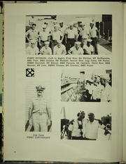Page 12, 1982 Edition, W S Sims (FF 1059) - Naval Cruise Book online yearbook collection