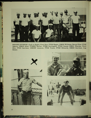 Page 14, 1982 Edition, W S Sims (FF 1059) - Naval Cruise Book online yearbook collection
