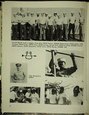 Page 16, 1982 Edition, W S Sims (FF 1059) - Naval Cruise Book online yearbook collection