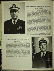 Page 8, 1982 Edition, W S Sims (FF 1059) - Naval Cruise Book online yearbook collection