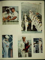 Page 11, 1984 Edition, W S Sims (FF 1059) - Naval Cruise Book online yearbook collection