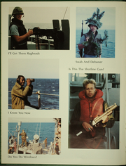 Page 16, 1984 Edition, W S Sims (FF 1059) - Naval Cruise Book online yearbook collection