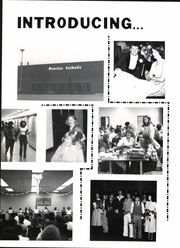 Page 10, 1980 Edition, Pontiac Catholic High School - Phoenix Yearbook (Pontiac, MI) online yearbook collection