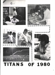Page 11, 1980 Edition, Pontiac Catholic High School - Phoenix Yearbook (Pontiac, MI) online yearbook collection