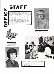 Page 15, 1980 Edition, Pontiac Catholic High School - Phoenix Yearbook (Pontiac, MI) online yearbook collection