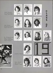 Pontiac Catholic High School - Phoenix Yearbook (Pontiac, MI) online yearbook collection, 1980 Edition, Page 40