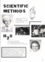 Page 73, 1980 Edition, Pontiac Catholic High School - Phoenix Yearbook (Pontiac, MI) online yearbook collection