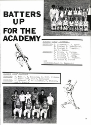 Page 83, 1980 Edition, Pontiac Catholic High School - Phoenix Yearbook (Pontiac, MI) online yearbook collection