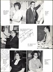 Page 10, 1970 Edition, Marion High School - Echoes Yearbook (Marion, MI) online yearbook collection