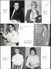 Page 11, 1970 Edition, Marion High School - Echoes Yearbook (Marion, MI) online yearbook collection