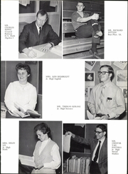 Page 12, 1970 Edition, Marion High School - Echoes Yearbook (Marion, MI) online yearbook collection
