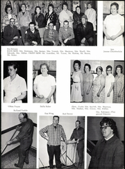 Page 14, 1970 Edition, Marion High School - Echoes Yearbook (Marion, MI) online yearbook collection