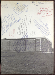 Page 3, 1970 Edition, Marion High School - Echoes Yearbook (Marion, MI) online yearbook collection