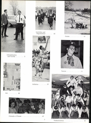 Page 7, 1970 Edition, Marion High School - Echoes Yearbook (Marion, MI) online yearbook collection