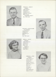 Page 14, 1956 Edition, Webberville High School - Spartan Yearbook (Webberville, MI) online yearbook collection