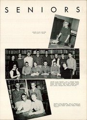 Page 9, 1959 Edition, Hancock Central High School - Echoes Yearbook (Hancock, MI) online yearbook collection