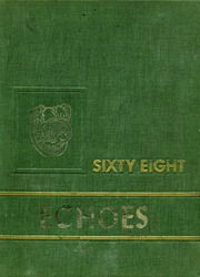Page 1, 1968 Edition, Hancock Central High School - Echoes Yearbook (Hancock, MI) online yearbook collection