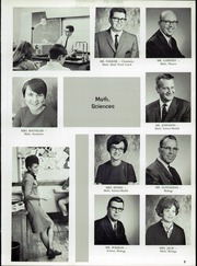 Page 13, 1968 Edition, Hancock Central High School - Echoes Yearbook (Hancock, MI) online yearbook collection