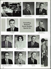 Page 14, 1968 Edition, Hancock Central High School - Echoes Yearbook (Hancock, MI) online yearbook collection