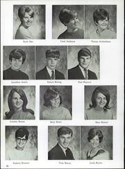 Page 16, 1968 Edition, Hancock Central High School - Echoes Yearbook (Hancock, MI) online yearbook collection