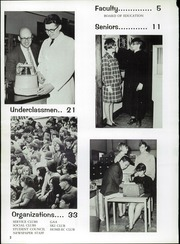 Page 6, 1968 Edition, Hancock Central High School - Echoes Yearbook (Hancock, MI) online yearbook collection