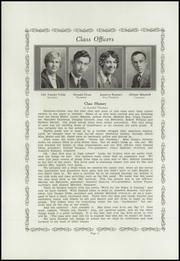 Page 10, 1929 Edition, Royal Oak High School - Oak Yearbook (Royal Oak, MI) online yearbook collection