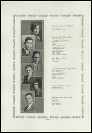 Page 12, 1929 Edition, Royal Oak High School - Oak Yearbook (Royal Oak, MI) online yearbook collection