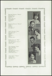 Page 13, 1929 Edition, Royal Oak High School - Oak Yearbook (Royal Oak, MI) online yearbook collection