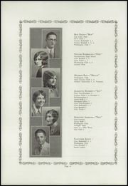 Page 16, 1929 Edition, Royal Oak High School - Oak Yearbook (Royal Oak, MI) online yearbook collection