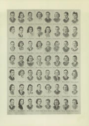 Page 15, 1940 Edition, Royal Oak High School - Oak Yearbook (Royal Oak, MI) online yearbook collection
