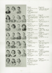 Page 10, 1942 Edition, Royal Oak High School - Oak Yearbook (Royal Oak, MI) online yearbook collection
