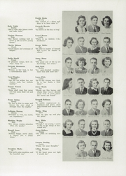 Page 13, 1942 Edition, Royal Oak High School - Oak Yearbook (Royal Oak, MI) online yearbook collection
