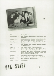 Page 6, 1942 Edition, Royal Oak High School - Oak Yearbook (Royal Oak, MI) online yearbook collection