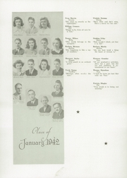 Page 8, 1942 Edition, Royal Oak High School - Oak Yearbook (Royal Oak, MI) online yearbook collection