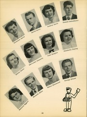 Page 10, 1949 Edition, Royal Oak High School - Oak Yearbook (Royal Oak, MI) online yearbook collection